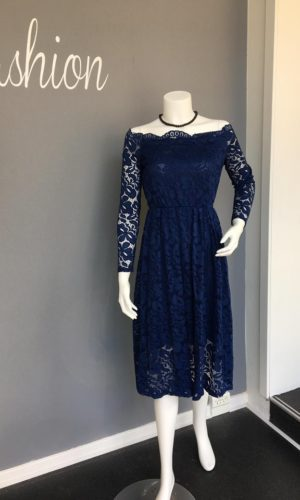 745e85c86a2d Korte kjoler(Cocktail) Arkiv - Ladies Fashion