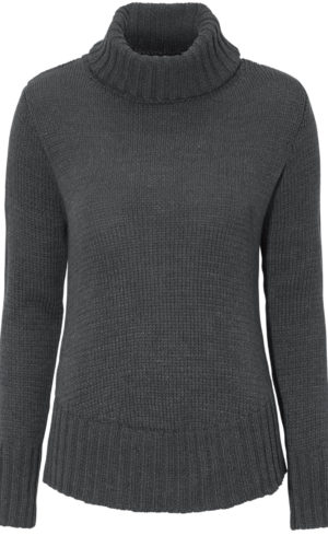 Capri Collection Kimberly Sweater Grå