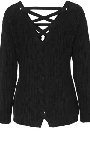 Capri Collection Raid Sweater Sort