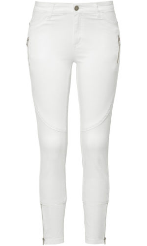 Capri Collection Zayn Pants Hvid