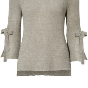 Capri Collection Linn sweater Grå