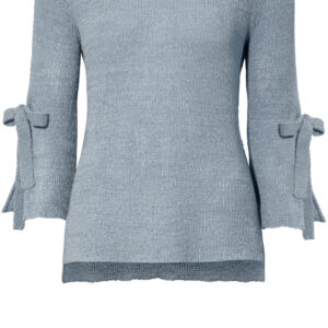 Capri Collection Linn Sweater blå