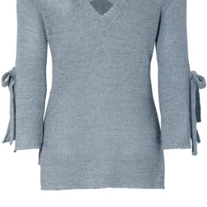 Capri Collection Linn Sweater blå