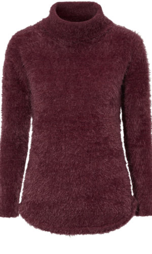Capri Collection Nova Sweater Rød