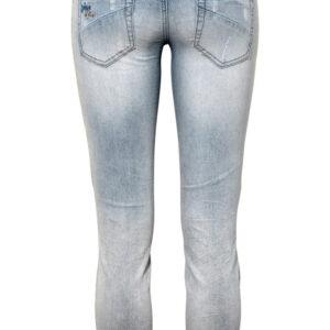 Capri Collection Hensley Jeans Denim Blå