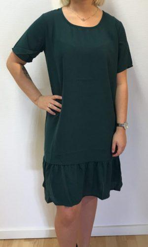 Bellia Kjole Grøn