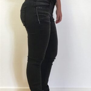 Capri Collection Frontiere Jeans Sort
