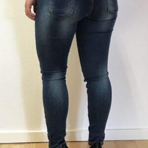 Jeans blå