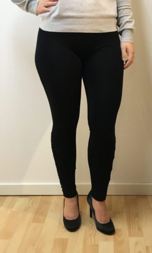 Amelia Leggings Sort