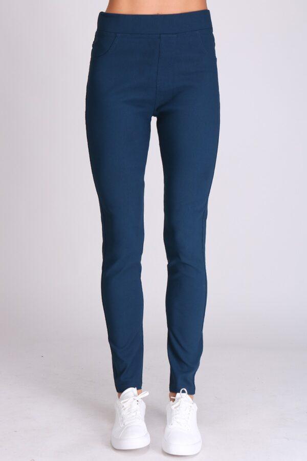 Leggings i blå