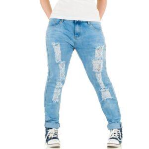 LeLys Jeans