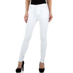 BySasha Jeans Hvid