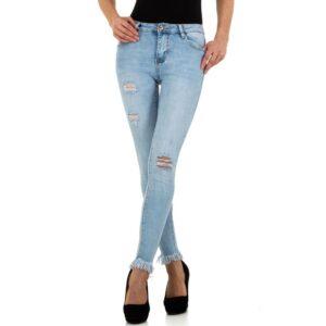 Laulia Jeans